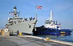 HMS Lancaster arrives at Key West 150420-N-YB753-008.jpg