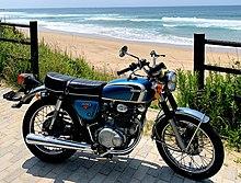 Honda CB350 | Revolvy
