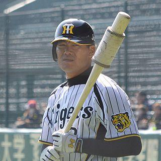 Kosuke Fukudome Japanese baseball player