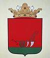 Huy hiệu của Bélavár