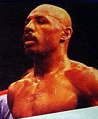 Image illustrative de l'article Marvin Hagler