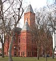 Hamilton County Courthouse from SE 2.JPG