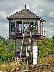 Hammersmith Signal Box (6093716603).jpg