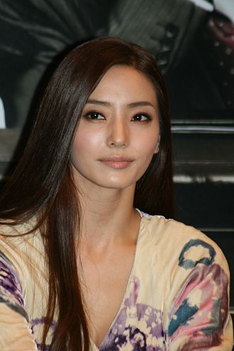 Han Chae-young - Han Chae-young in September 2009