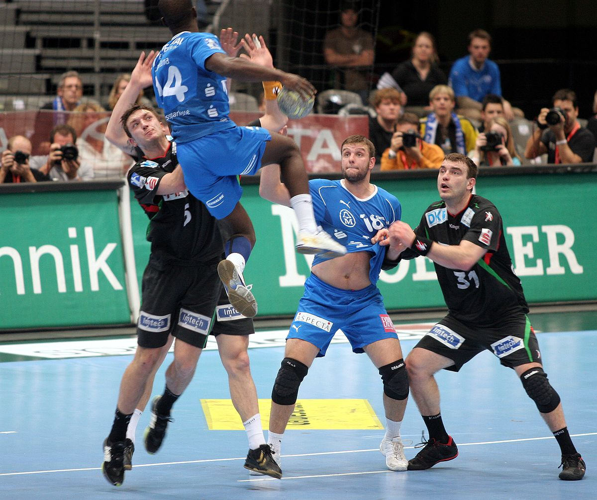 Handball Bundesliag