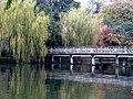 Hangzhou West Lake 杭州西湖边 (8638484512).jpg