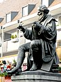 Hans Sachs. Monument.jpg