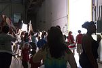 "Happy to be home, VMA-214 ""Black Sheep,"" MALS-13 ""Black Widows"" service members return to MCAS Yuma 160607-M-QU349-102.jpg"