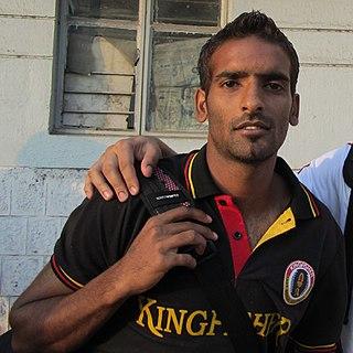 Harmanjot Khabra Indian footballer