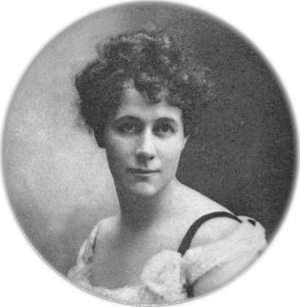 Harriet Ford - Harriet Ford