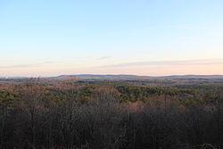 Harris county view 2