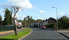 Harrowby Road, Fordhouses - geograph.org.uk - 1025722.jpg