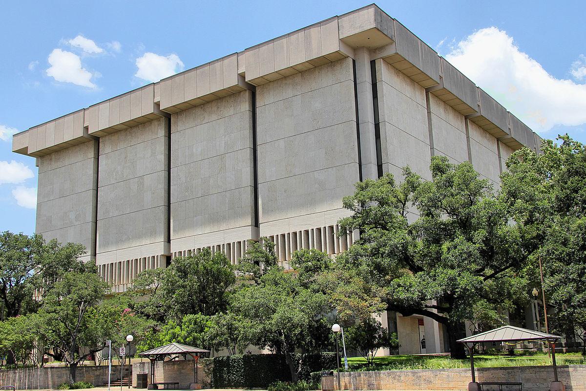 Harry Ransom Center Wikipedia