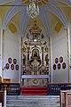 Hart im Zillertal - Wallfahrtskirche Mariae Reinigung - Altar.jpg