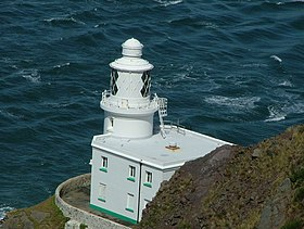 Hartland Point Lighthouse - geograph.org.uk - 470107.jpg