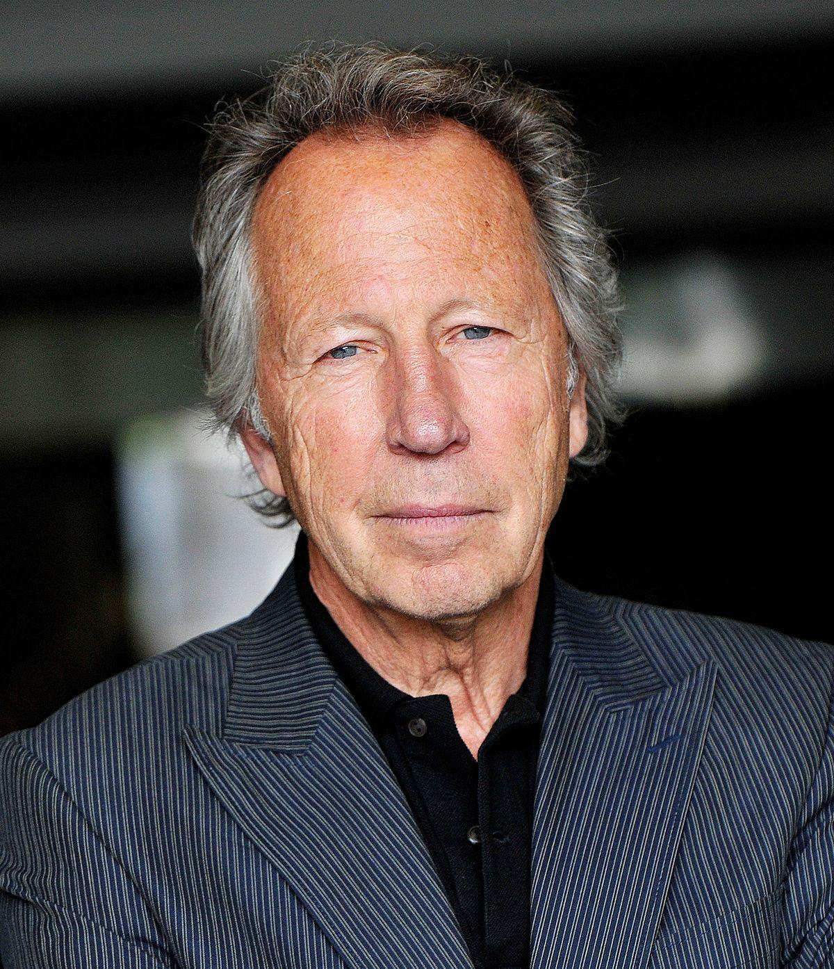 Hartmut Becker Schauspieler –