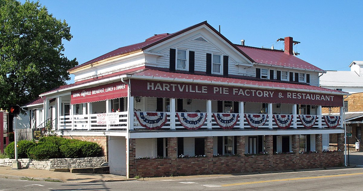 Hartville, Ohio - Wikipedia