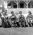 Hashemites monarchs, 1937.jpg