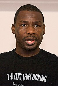 Image illustrative de l'article Hasim Rahman