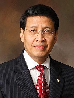 Hassan Wirajuda, Foreign Minister.jpg
