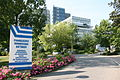 Hattingen - Bredenscheider Straße - Evangelisches Krankenhaus 01 ies.jpg