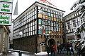 Hattingen - Untermarkt - Altes Rathaus 08 ies.jpg