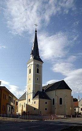 Haugsdorf