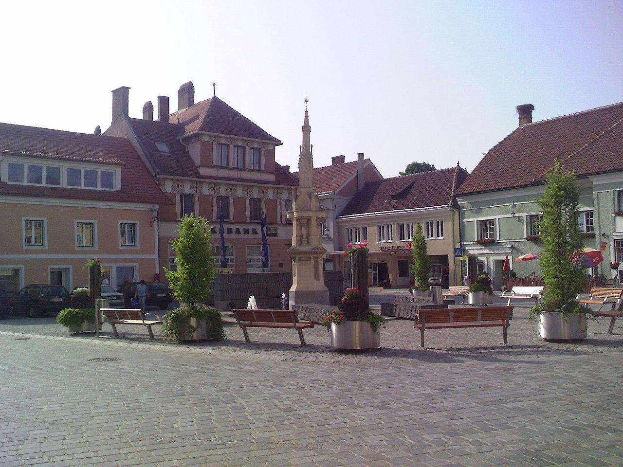 Singlebrse in Gfhl bei Krems (Land) und Singletreff: Sie