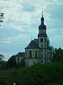 Hausen bei Würzburg, Wallfahrtskirche Fährbrück 006.JPG