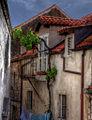 Hautain à Dubrovnik Croatie.jpg