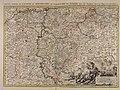 Haute partie de l'estat et seigneurie de l'evesché de Lyege - CBT 5873920.jpg