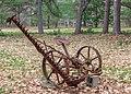 Hay Mower (41632544854).jpg