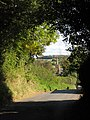 Heading downhill to Llangarron - geograph.org.uk - 992222.jpg