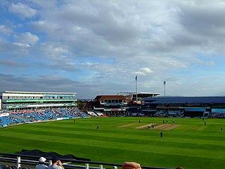 Headingley Cricket Ground Cricket ground