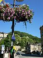 Hebden Bridge- flower baskets.JPG