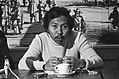 Heer Abilio Araujo vertegenwoordiger Fretilin Oost-Timor tijdens persconferentie, Bestanddeelnr 928-2191.jpg