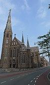 heilighartkerkeindhoven rijksmonument518826
