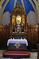 Heiligenkreuz Cholerakapelle Altar.jpg