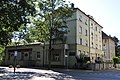 Heilmannstrasse-Union Ehemaliges Restaurant Union heute Cafefaro Rösterei.jpg