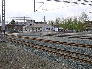 764aac02 Heimdal Station - Wikipedia