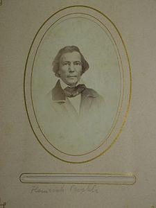 Heinrich Puchta
