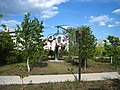 Helicopter in Technical University - panoramio.jpg