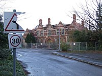 Hellingly Hospital - geograph.org.uk - 302905.jpg