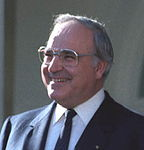 Helmut Kohl 1983