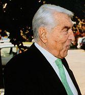 Helmut Zilk 2008
