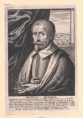 Hendrik Hondius I