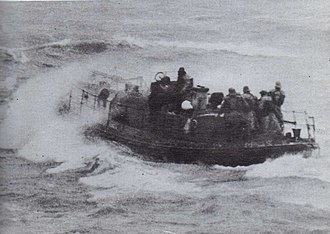 RNLB Henry Blogg (ON 840) - Image: Henry Blogg Lifeboat