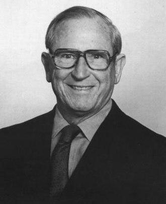 Henry William Menard - Menard as Director of USGS, 1978-1981