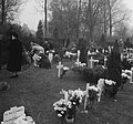 Herdenking oorlogsgraven Nieuwe Oosterbegraafplaats, Bestanddeelnr 905-4146.jpg