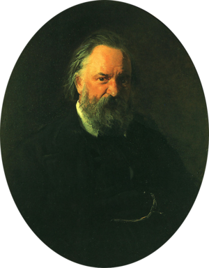 Herzen, Aleksandr Ivanovich (1812-1870)